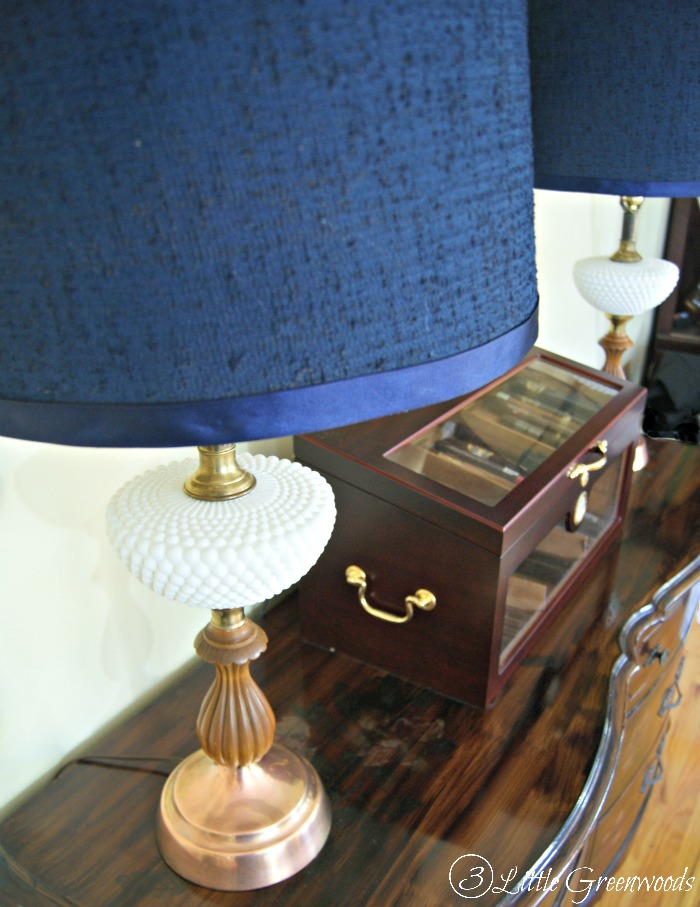 A Southern Gentleman S Home Office: A Southern Gentleman's Home Office