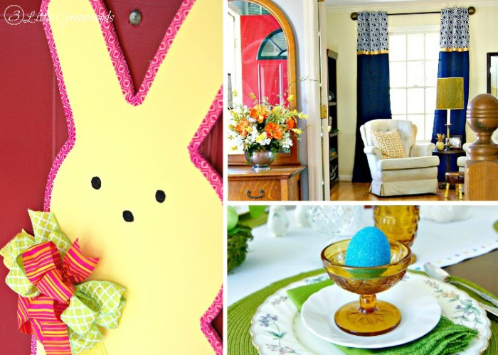 Show Me Saturday Linky Party 3 Little Greenwoods' Weekly Features 3.7.15