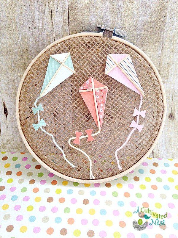 spring-craft-hoop-art