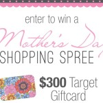 Mother's Day Shopping Spree Giveaway