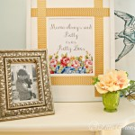 I Got It From My Mama {Mother's Day Printables}