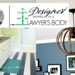 Summer Spotlight: Tasha from Designer Trapped In A Lawyer's Body
