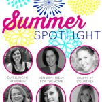 Summer Spotlight: Colleen from Lemon Thistle