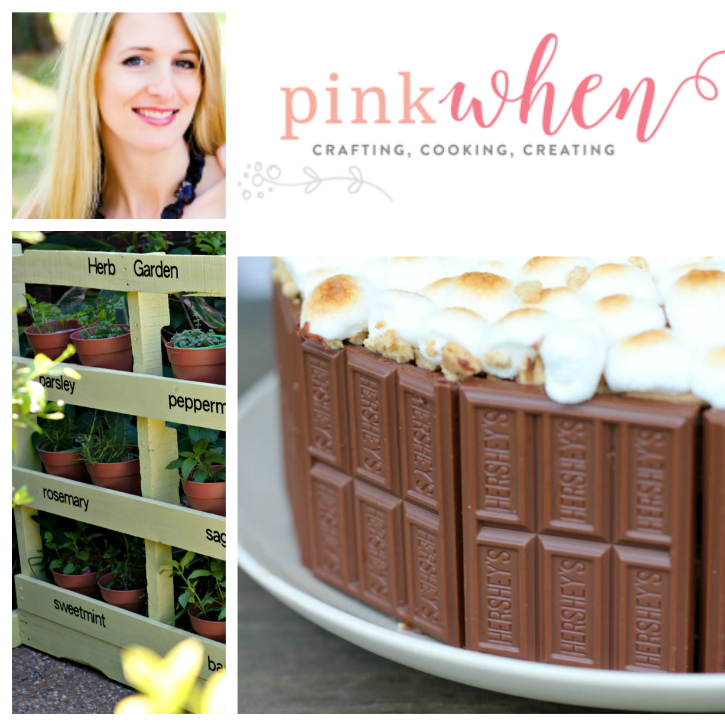 Summer Spotlight: Jen from Pink When