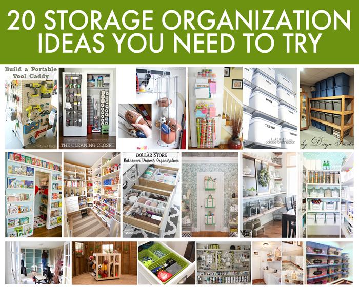 STORAGE-ORGANIZATION-IDEAS