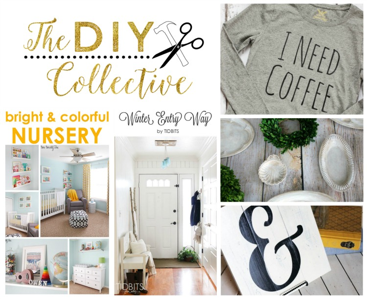 The DIY Collective No. 4 Features