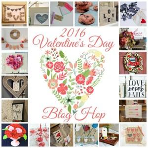 2016 Valentine's Day Blog Hop