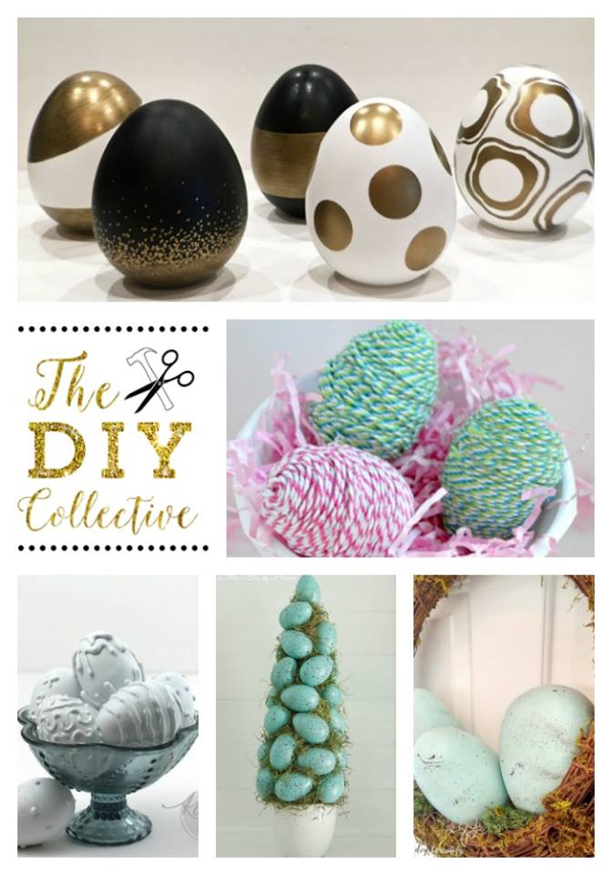 The DIY Collective No. 12 Features