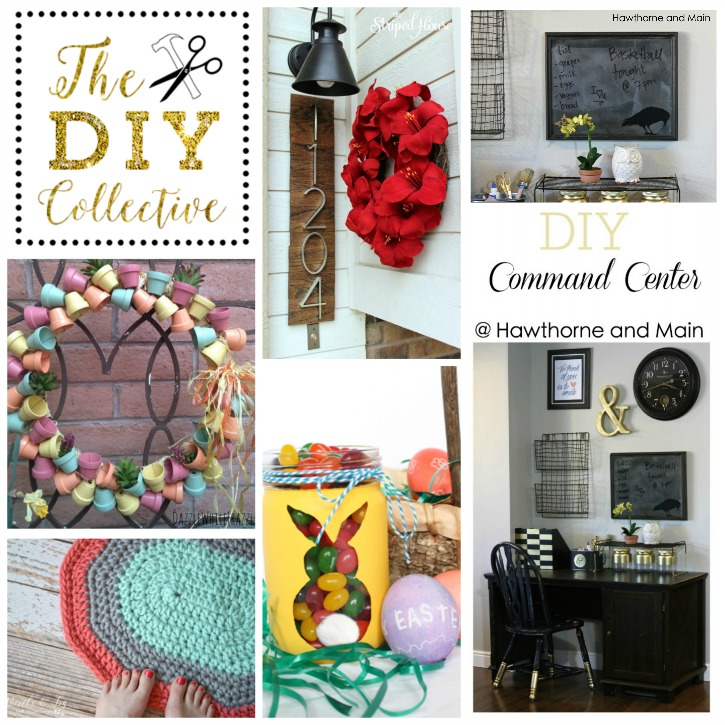 The DIY Collective No. 11 features