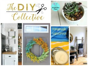 The DIY Collective No. 17 features