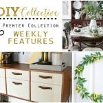 The DIY Collective No. 15