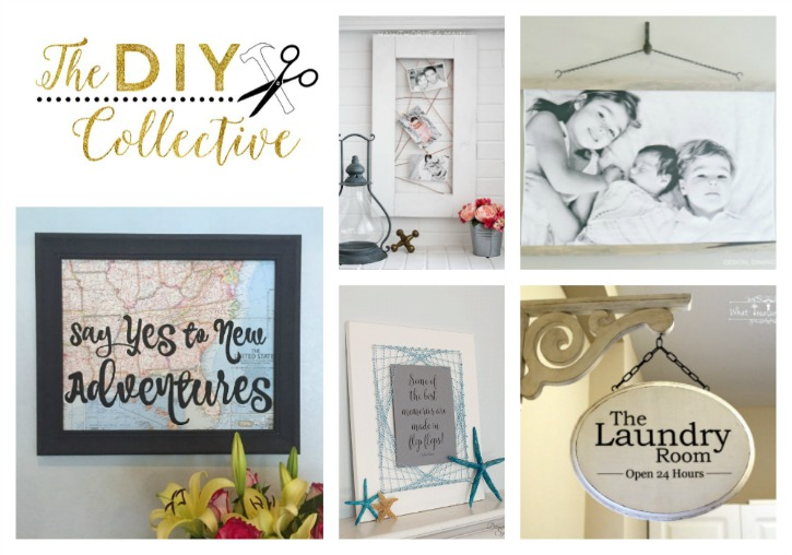 The DIY Collective No. 19 Weekly Features 1