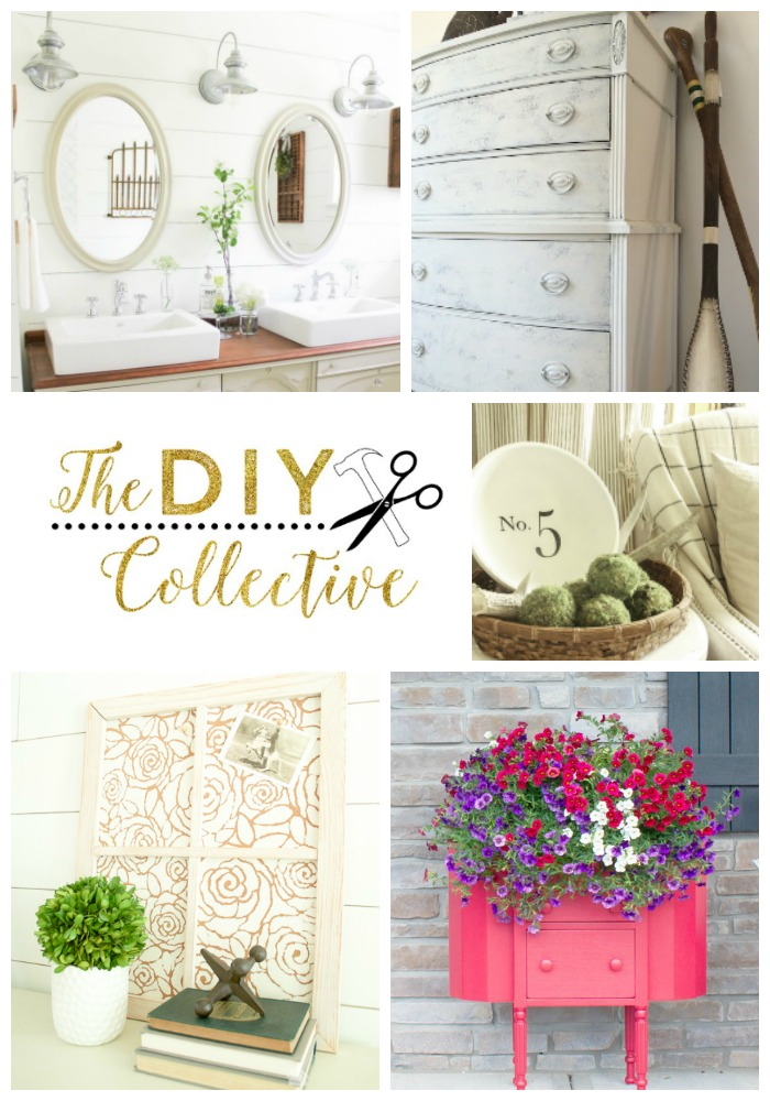 The DIY Collective No 24