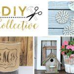 The DIY Collective No.25