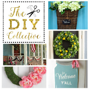 The DIY Collective No. 23 Weekly Features