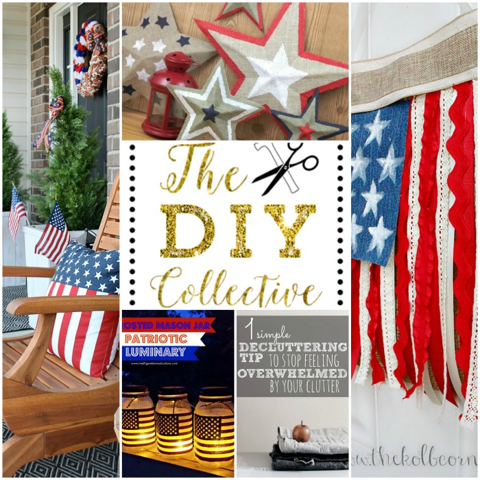 The DIY Collective No. 26 Weekly