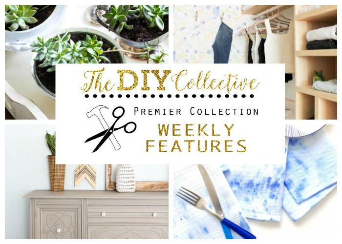The DIY Collective No. 28 Weekly Features