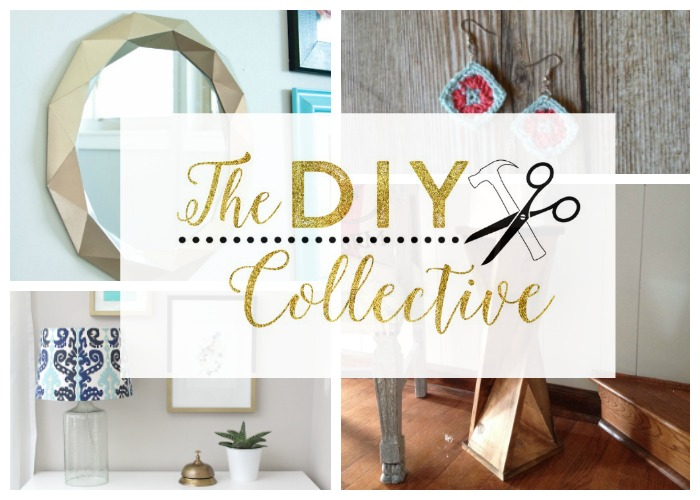 The DIY Collective No. 29 Features