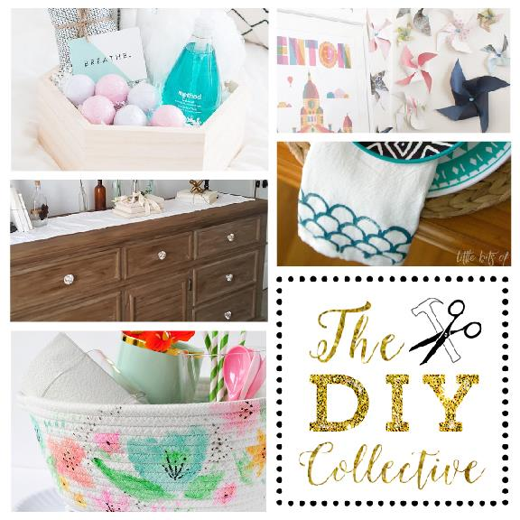The DIY Collective 33 Weekly Features