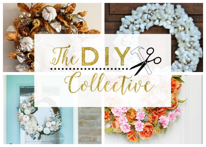 The DIY Collective No 37 weekly features