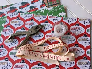 This holiday season we are making our Christmas Countdown Activities more meaningful with simple Random Acts of Kindness. Spread Christmas joy with easy to make Door Knob Treats.