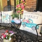 How to Decorate Front Porch for Summer